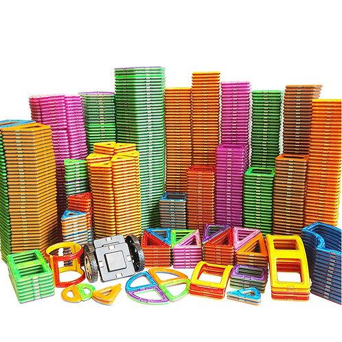 Big Size Magnetic Designer Magnet Building Blocks