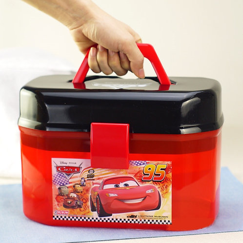 Disney Pixar Cars 2 3