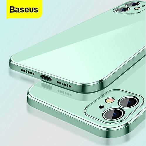 Baseus Transparent Phone Case for iPhone 12 11