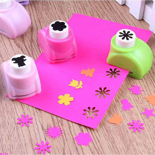 1 PCS Kid Seal Mini Printing Paper Hand Shaper
