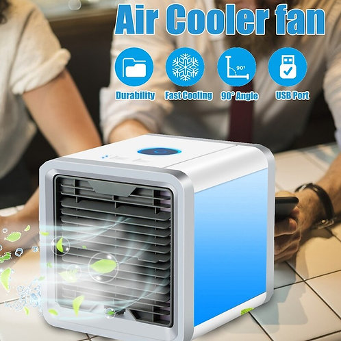 Portable Mini Air Conditioner Fan