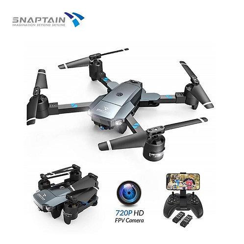 SNAPTAIN AA5MQ Quadcopter Christmas Gift  720p/1080p WIFI FPV Drone HD Camera