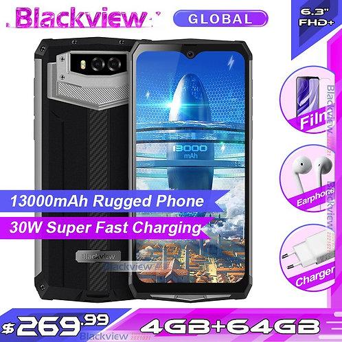 Blackview BV9100 6.3'' FHD+ 13000mAh