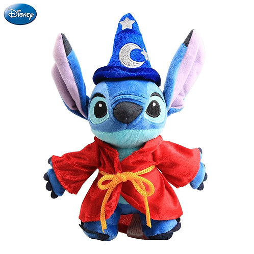 Disney Magic Lilo and Stitch Plush Animal