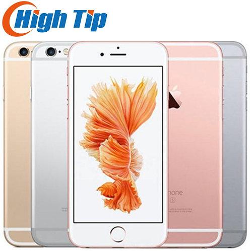 "Original Unlocked 6S Apple Iphone 6S Smartphone 4.7"" IOS 16/64/128gb ROM"