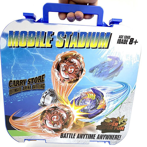 New Mobile Beyblade Arena Stadium