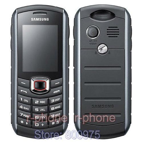 Original Samsung B2710 Unlocked 2MP Mobile Phone