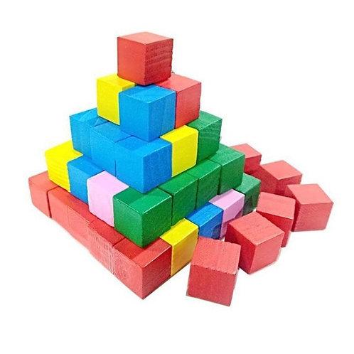 20pcs/Bag Montessori Game