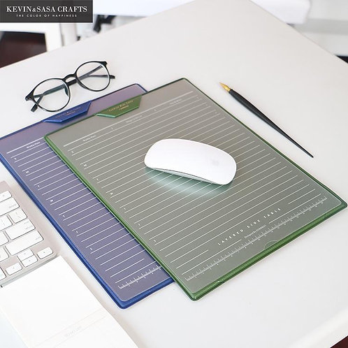 Office Mouse Mat Office Accessories