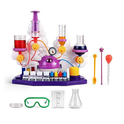 Kids Science Laboratory STEM