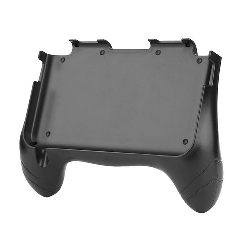 2020 New Game Controller Case Nintendo Old 3DS LL XL Joypad Stand Case Black