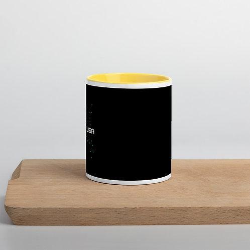 STEM K12 Mug with Color Inside
