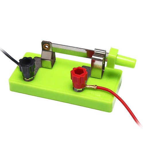 Circuit Electricity Learning Kit PhysicsHands-On Ability Toy