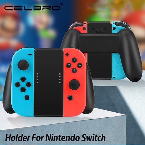 For Nintendo Switch Grip Control Handle Bracket Support Holder