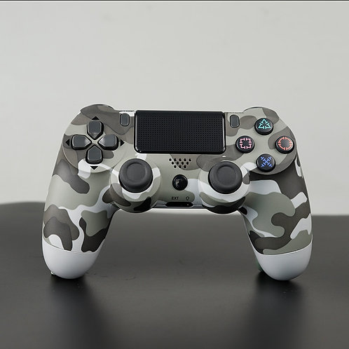 For Sony PS4 Controller Bluetooth Vibration Gamepad for Playstation 4 Detroit