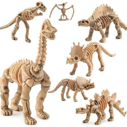 Dinosaur ModelsCognitive Toys