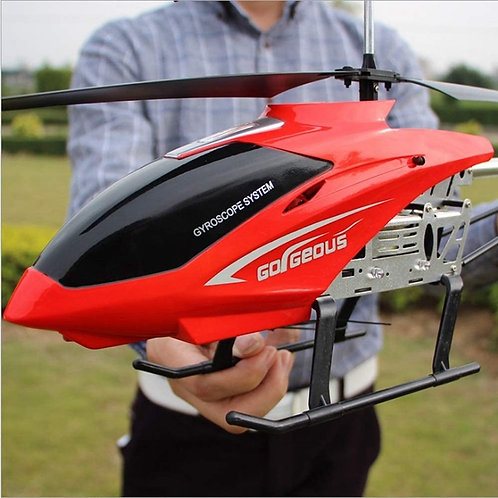 RC Helicopter 2.5 CH 2 Channel Mini RC Drone