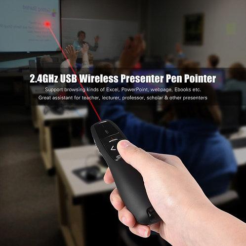 2.4GHz Wireless USB Powerpoint