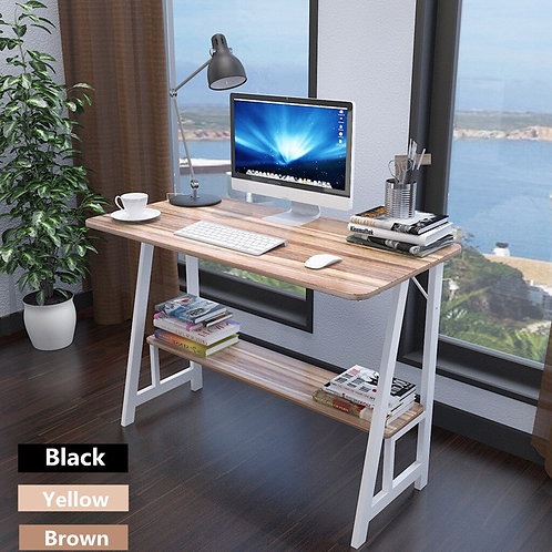 Computer Desk-- Desktop Home Simple