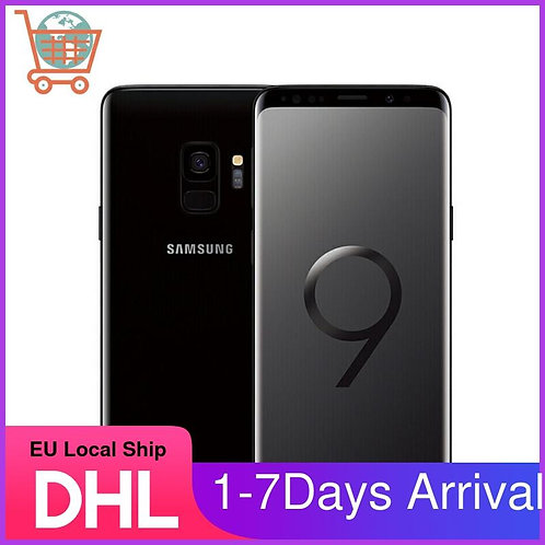 Samsung Galaxy S9 G960 Original Android Mobile Phone 4G LTE