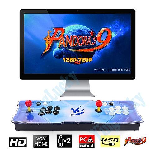 New Pandora Box 9 1660 in 1 Arcade Game