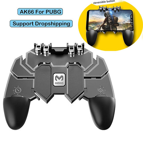 Original for PUBG AK66 Six Finger All-In-One Mobile