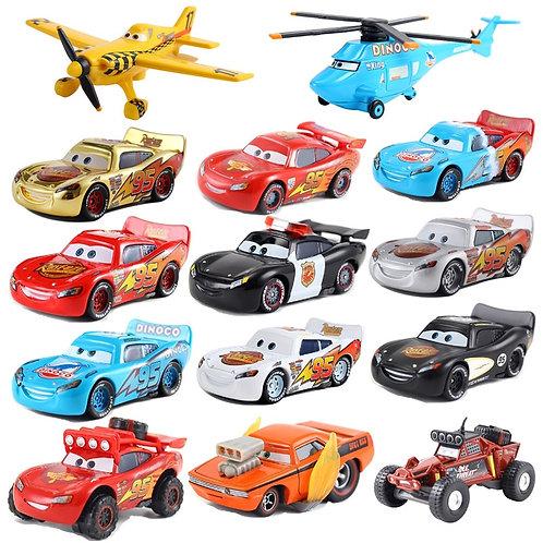 Disney Pixar Car 3