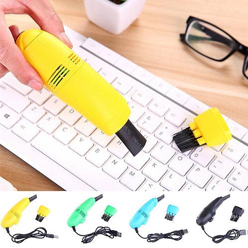 USB Vacuum Cleaner Mini Computer USBfor Laptop PC