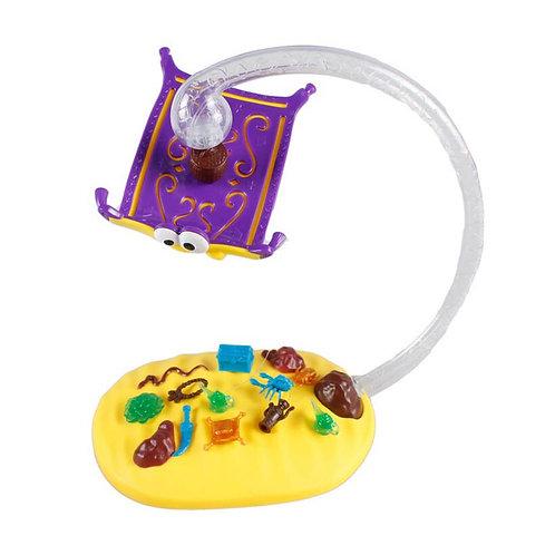Magic Education Toys Aladdin Flying Carpet Game Novelty Balance Skill
