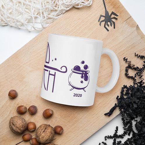 Bad Witch 2020 Mug