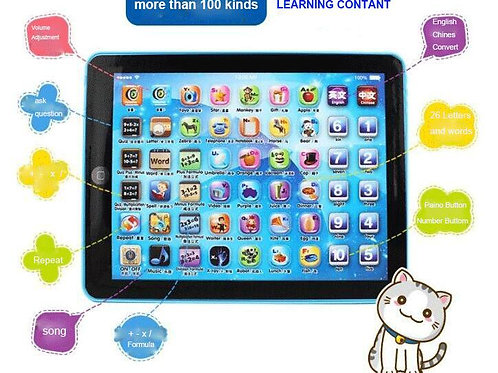 Tablet IPAD Educational Learning Toys G