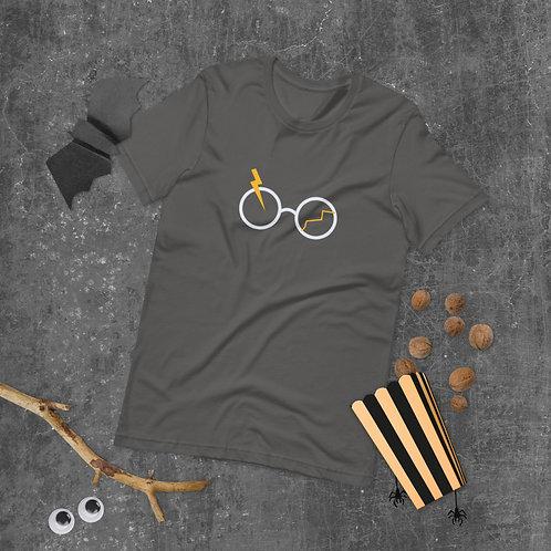 Halloween Short-Sleeve Unisex T-Shirt