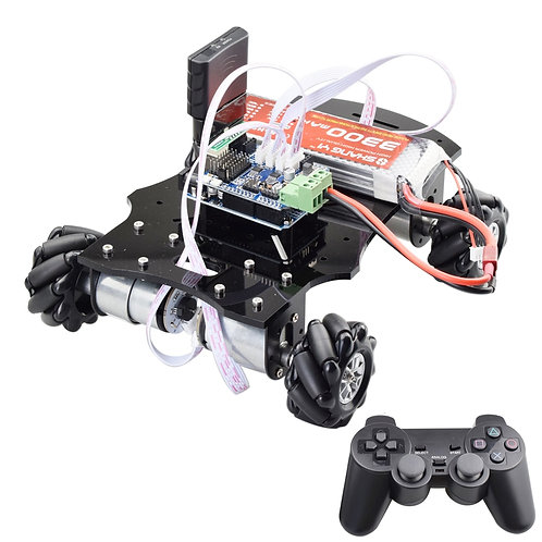 PS2 Handle/Bluetooth RC Control 5KG Load
