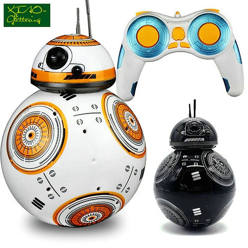 Star Wars RC BB-8 Robot Star Wars 2.4G Remote Control