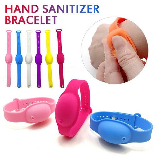 Ristband Hand DispenserWearable Hand Sanitizer Dispenser