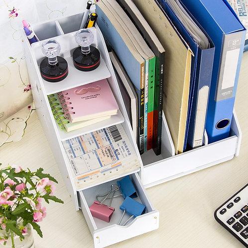 Multifunction Plastic Home Office Storage
