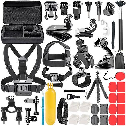 GoPro Accessories Set