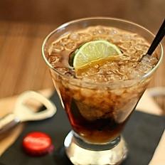 Rum E Coke