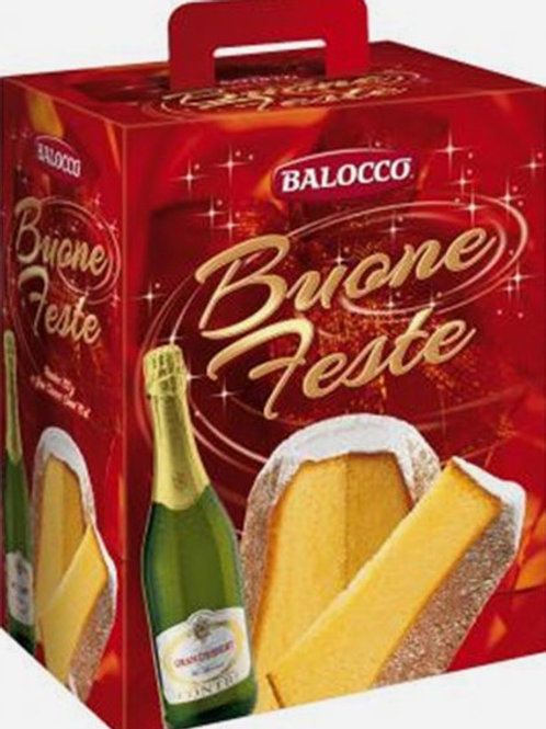 Buone Feste  Pandoro 750g