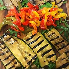 Antipasto Vegetariano (v)