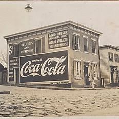 Coca-Cola/Diet Coke