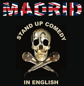 Madrid Stand up comedy