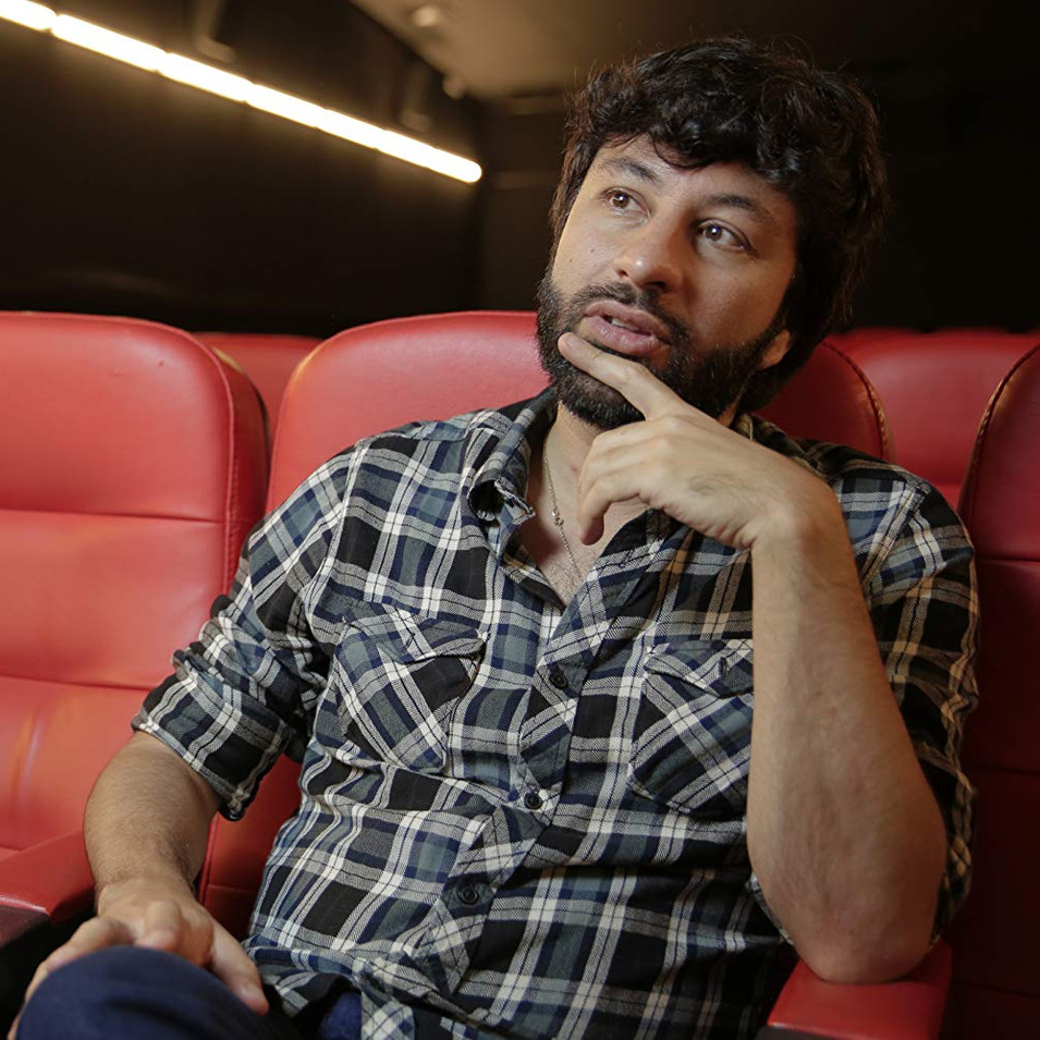 Director Lufe Steffen