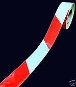 Reflective-diagonal-tape-prismatic-extre