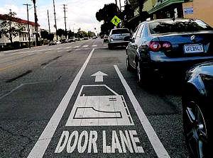 Door-zone-Door-Lane-buffer-ReflectivelyY