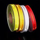 Diamond-grade-Reflective-Tape-Decorative
