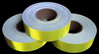 fluorescent-yellow-reflective-tape-diamo