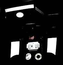 Reflective-tape-motorcycle-case-luggage-