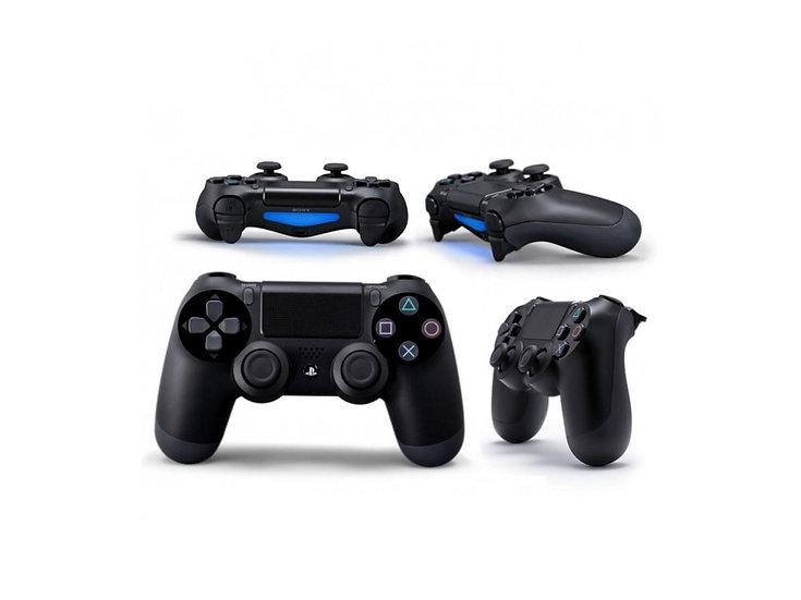 Геймпад для игровой консоли PS4