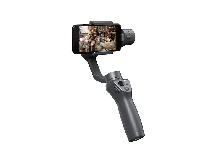 Стабилизатор для смартфона DJI Osmo Mobile 2